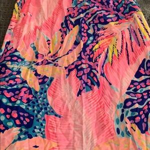 Lilly Pulitzer Dresses - Lilly Pulitzer Mini Essie Dress
